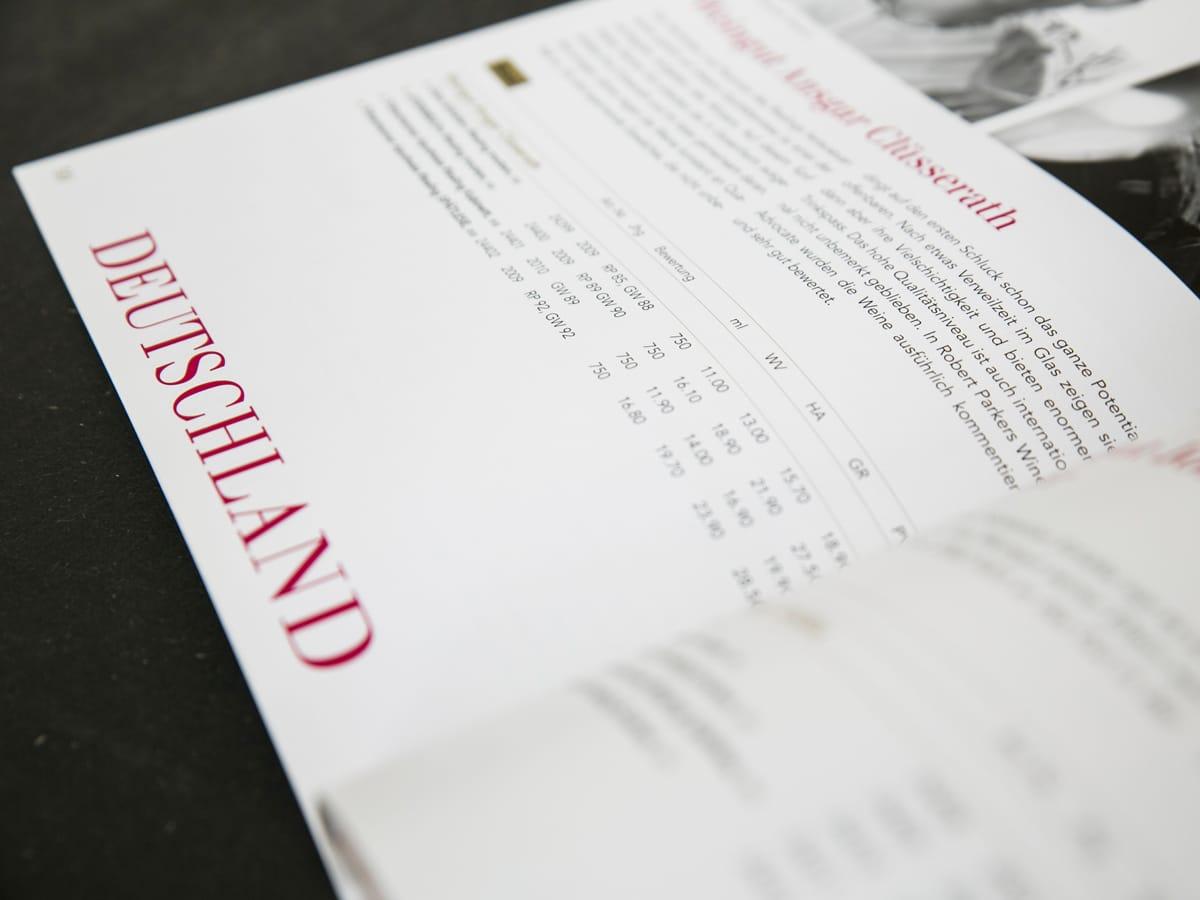Magazin Globalwine