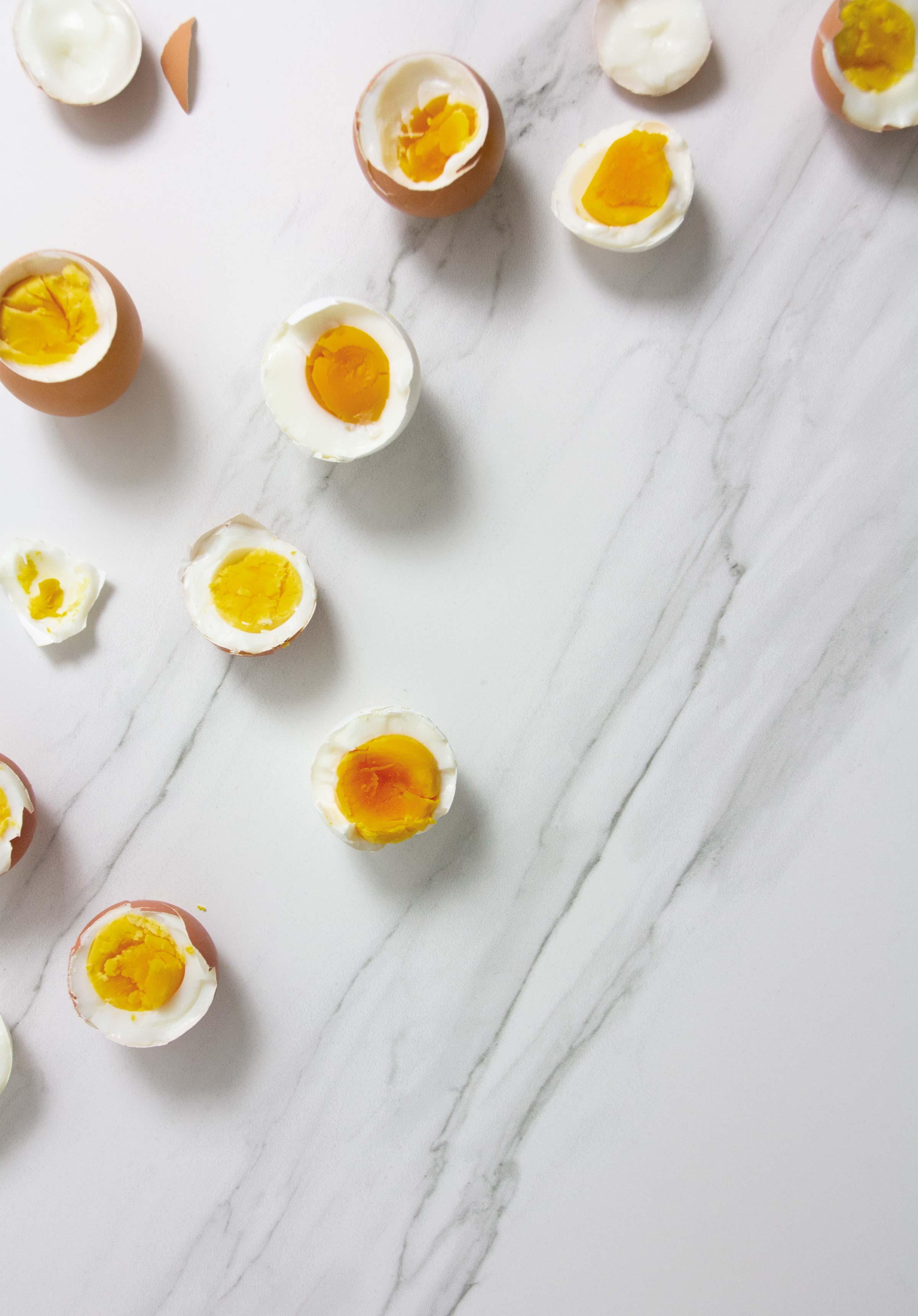 Bild von Eier für Hof Maran