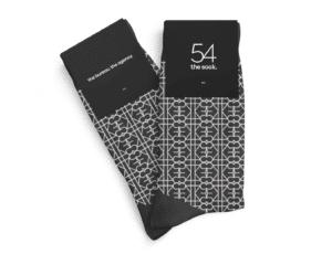 Bureau54 Socken