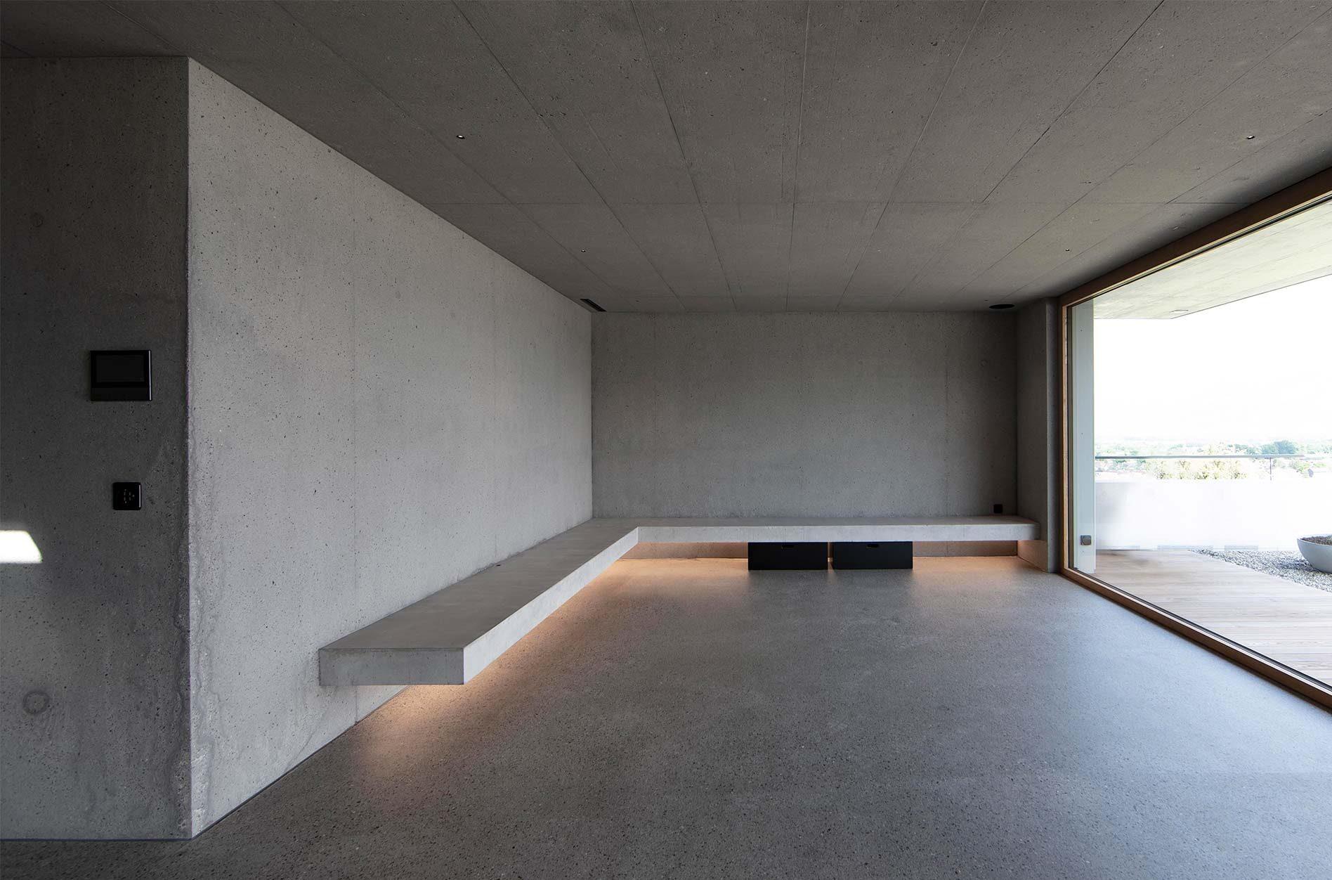 Huser Schnell Architekten Haus