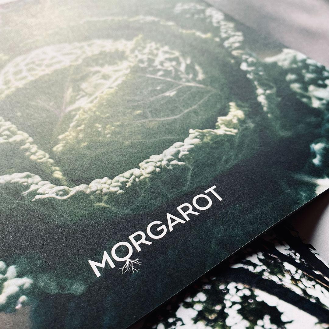 Magazin Morgarot
