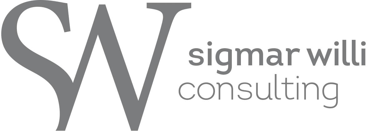 Logo Sigmar Willi Consulting