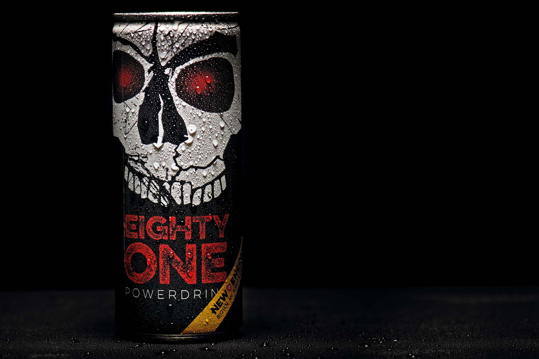 Eighty One Powerdrink Dose